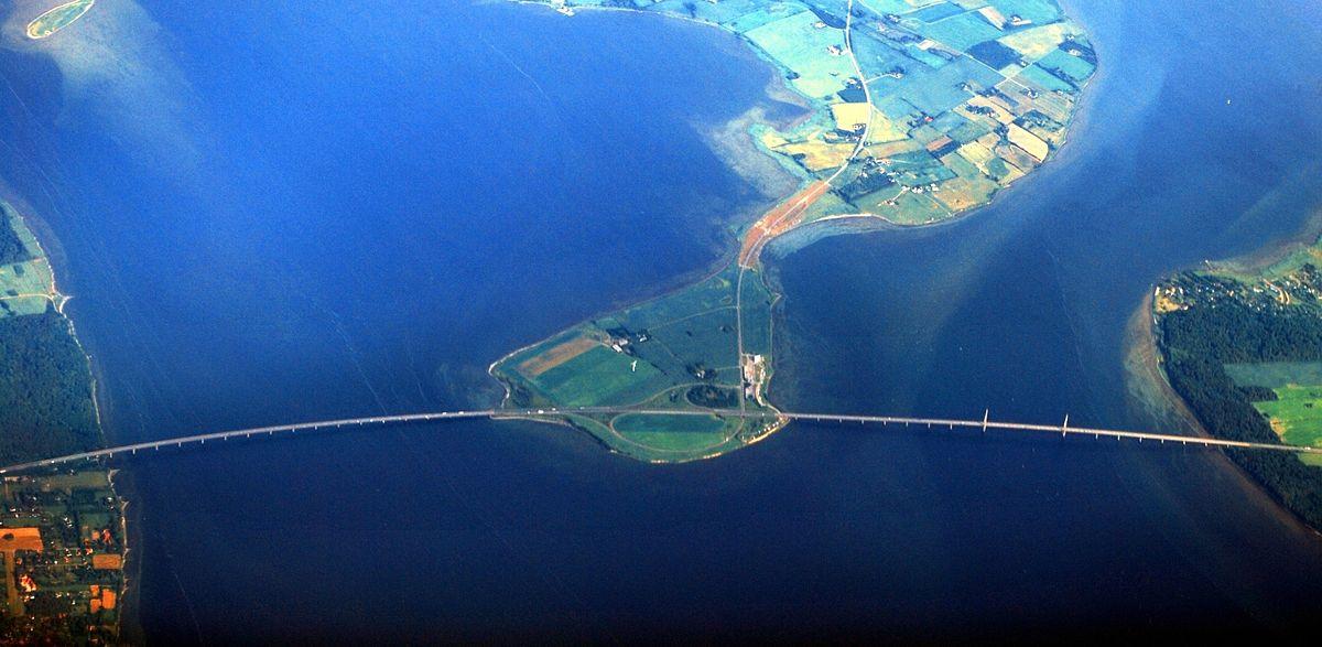 Farø Bridges - Wikipedia
