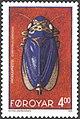 Faroe stamp 265 streptanus sordidus.jpg