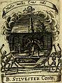 Fasti Mariani cum illustrium diuorum imaginib. and elogijs prope DC. in singulos anni menses diésq SS. natales distributis (1630) (14565528169).jpg