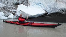 Folding kayak - Wikipedia