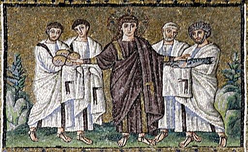 Illustration for Sermon from the Fringe