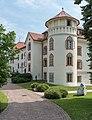 Feldkirchen Amthofgasse 5 Bambergische Stadtburg Stadtmuseum 24072015 6120.jpg