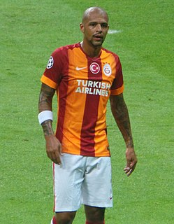 Felipe Melo Brazilian association football player