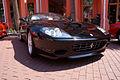 Ferrari 575M 2005 Superamerica RFront CECF 9April2011 (14414291428).jpg