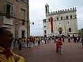 Festa dei ceri 2009 - Piazza Grande!! L'attesa...... - panoramio.jpg