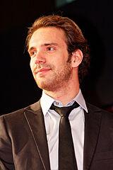Jean-Éric Vergne podczas Festival Automobile International 2012