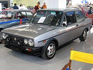 Fiat 131 Wikipedia