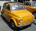 Fiat 500 (Exposition Grand Prix F1 de petite Italie '14).jpg