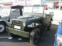 Fiat Campagnola thumbnail