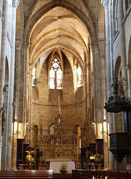 File:Figeac - Église Saint-Sauveur 20130801-03.JPG