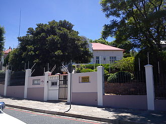 Finland–Namibia relations - Embassy of Finland in Windhoek