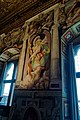 Firenze - Florence - Palazzo Vecchio - 2nd Floor - Sala dell' Udienza - View on North Wall.jpg