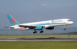 First choice b757-200 g-ooox lands arp.jpg