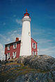 Fisgard Lighthouse by Vicki McKay - SCAN0386.jpg