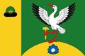 Flag of Polyanskoe (Ryazansky rayon).png