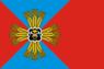 Flag of Promyshlennovsky rayon (Kemerovo oblast).png