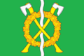 Flag of Zhidilovsky (Tambov oblast).png