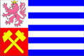 Flag of matallana de toria.png