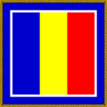 Flag of the President of Romania.png