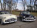 Flickr - DVS1mn - 51 Packard 300 ^ 52 Buick Special (15).jpg