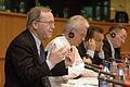 Flickr - europeanpeoplesparty - EPP Political Bureau 9 November 2006 (63).jpg