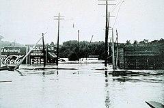 Anexo inundaciones wikipedia la enciclopedia libre for Cabina lago north carolina