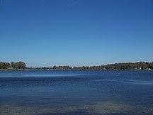 Florida-Idrografia-Floral City Tsala Apopka Lake