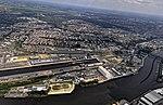 Flug -Nordholz-Hammelburg 2015 by-RaBoe 0187 - Bremen Europahafen.jpg