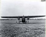 Fokker C-2 Bird of Paradise 090713-F-1234K-094.jpg