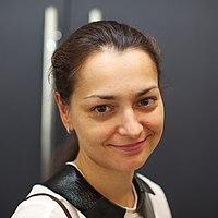 Fondation Neva Women's Grand Prix Geneva 11-05-2013 - Alexandra Kosteniuk.jpg