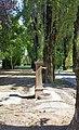 Fontanella pubblica nel Parco dell'acquedotto a Crevalcore (Bo).jpg