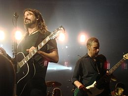 Foo Fighters - Grohl and Mendel.jpg