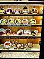 Food samples - Nadai Fuji-soba, Akihabara Denki-gai (2013-03-27 22.16.54 by MsSaraKelly).jpg