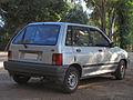 Ford Festiva 1.3 XL 1991 (16622140247).jpg