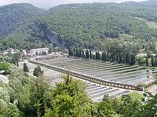 Forel farm Sochi.jpg