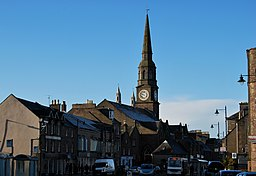 Forfar East and Old Parish Church.JPG