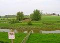 Former Railway Bridge - geograph.org.uk - 417449.jpg