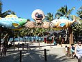 Fortaleza, CE, Beach Park e Mar - panoramio.jpg