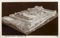 Fotografi från Jerusalem på modell av Herodes tempel - Hallwylska museet - 104357.tif