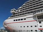 Fotos del crucero Carnival Breeze en el puerto de La Luz y de Las Palmas en Gran Canaria (8179700970).jpg