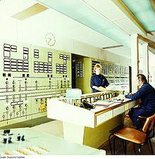 Production Control Wikipedia