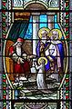 Foulayronnes - Église Saint-Sernin d'Artigues - Vitraux -6.JPG