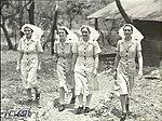 Four RAAF Nursing Service sisters at Darwin in December 1943.JPG
