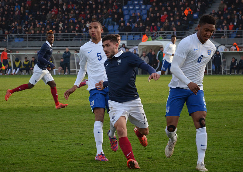 File:France - England U19, 20150331 67.JPG
