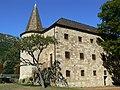 France Lozère Florac Château 11.jpg
