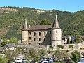 France Lozère Florac Château 6.jpg