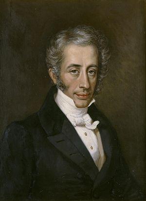 Francisco de Paula Martínez de la Rosa y Berdejo - Image: Francisco Martínez de la Rosa. (Museo del Prado)
