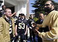 Franco Harris - Visits US Sailors in Yokosuka - Feb 12 2009.jpg