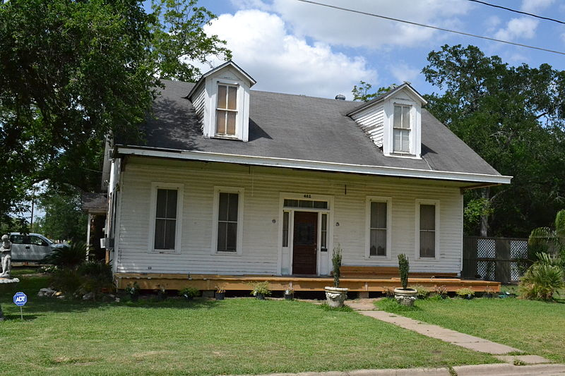 File:Frank Marie House, Cuero, Texas.JPG
