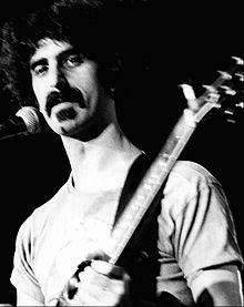 WikiZero - Frank Zappa